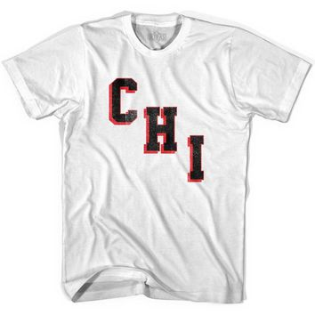 Chicago CHI Miracle Ultras Soccer T-shirt