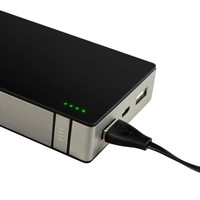 mophie juice pack powerstation XL - Longest Lasting Universal Battery Available For Smartphones, Tablets, USB Devices