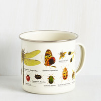 Insect-or Gadget Mug