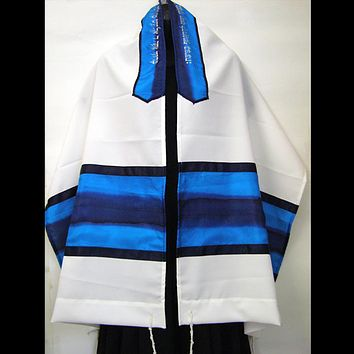 Prayer Shawl River of Life Tallit