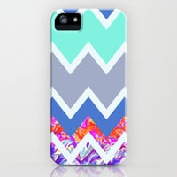 Mix #487 iPhone & iPod Case by Ornaart