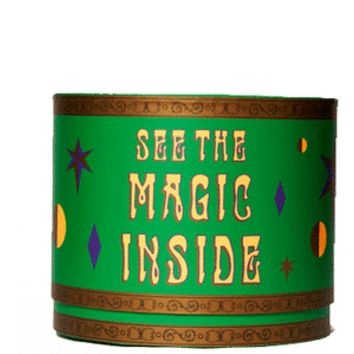 Magical Zoetrope Gift