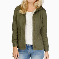 Gear Up Cargo Jacket