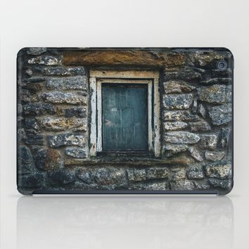 Who's That Peepin' In The Window? iPad Case by Mixed Imagery