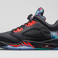 Men's Nike Air Jordan 5 Low Kite