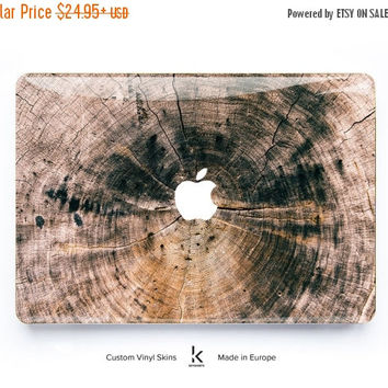 MACBOOK DECAL SALE Macbook Wood soft Skin Vinyl decal Macbook Pro Skin Macbook Air Skin Macbook Cover Macbook Decal Macbook Sticker Laptop S
