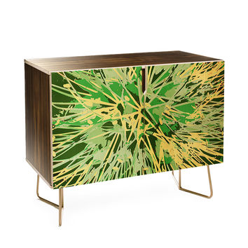 Rosie Brown Nature Sparkler Credenza