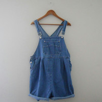 Maternity Overalls Maternity Clothes Women Overalls Womens Shortalls Denim Shortalls Denim Overall Shorts Denim Bib Overalls Blue Jean 90s