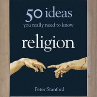 50 Ideas You Really Need to Know Religion