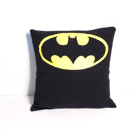 Batman Pillow