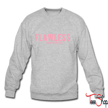 Flawless crewneck sweatshirt