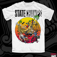STATE-CHAMPS-SHOT-BOYS-TEE. SPECIAL OFFER!
