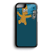Bart Simpson iPhone 4s iPhone 5 iPhone 5c iPhone 5s iPhone 6 iPhone 6s iPhone 6 Plus Case | iPod Touch 4 iPod Touch 5 Case