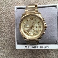 Michael Kors Bradshaw MK5798 Wrist Watch for Women