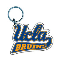 UCLA Bruins NCAA Precision Cut Magnet