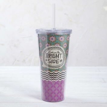 On The Go Cup