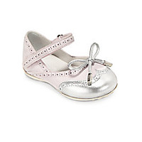 Tod's - Infant's & Toddler's Cap-Toe Ballet Flats - Saks Fifth Avenue Mobile