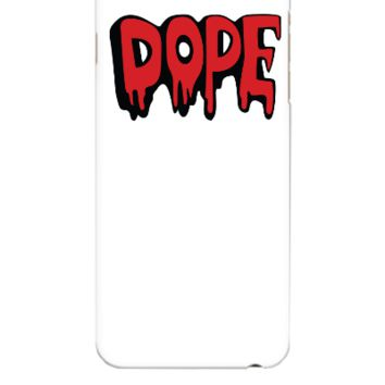 DOPE - iphone 6 Plus Case