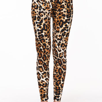 WILDCAT LEGGINGS