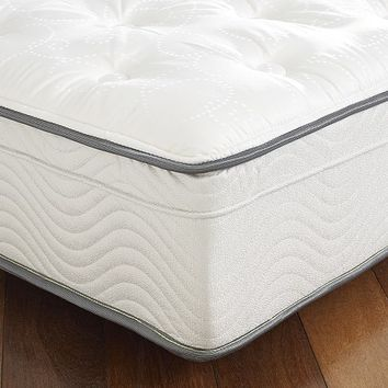 Pottery Barn Kids Collection by Simmons® Plush Euro Top Mattress