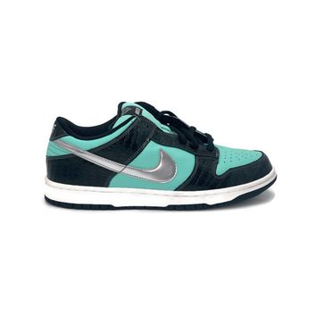 Nike Dunk Low Pro SB Diamond Supply Co. Tiffany