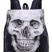 Restyle Occult Back Pack - Buy Online Australia Tragic Beautiful