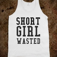 SHORT GIRL WASTED - glamfoxx.com