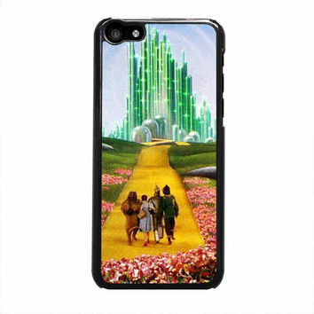 the wizard of oz a iphone 5c 4 4s 5 5s 6 6s plus cases