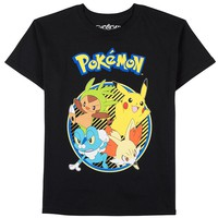 Pokémon Rally Up Tee - Boys 8-20, Size: