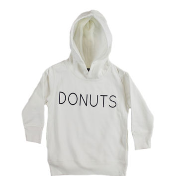 Private Party Baby - Donuts Hoodie