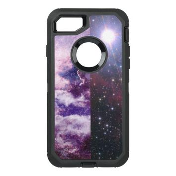 Beyond Earth OtterBox Defender iPhone 8/7 Case
