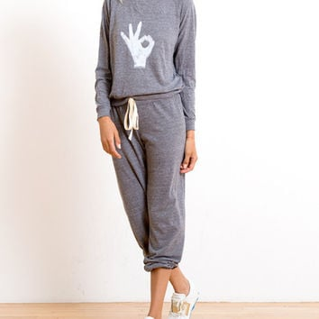 Nation Ltd. Medora Sweats