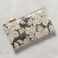 Patch NYC Tuileries Brocade Pouch