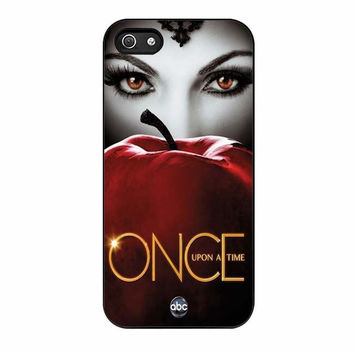 once upon a time serials cases for iphone se 5 5s 5c 4 4s 6 6s plus