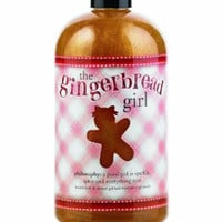 Philosophy The Gingerbread Girl Shower Gel, 16 Ounces