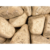 Chocolate Rocks - Gold Boulders: 1LB Bag