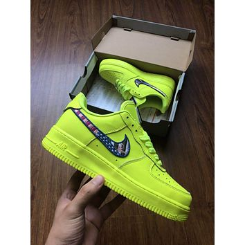 NIKE Air force 1 Casual shoes