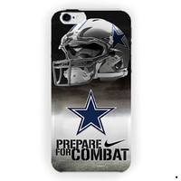 Dallas Cowboys Nike Prepare Nfl For iPhone 6 / 6 Plus Case