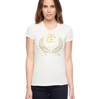 Juicy Laurel Tee by Juicy Couture
