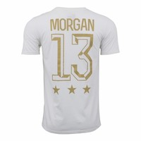 Men's Nike USA Alex Morgan Hero Tee