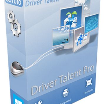 Driver Talent 6.4.43.138 Crack Activation Code Free Download