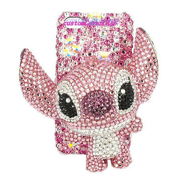3D stitch galaxy note 3 case, iPhone 5s sparkle case Phone covers iPhone 5 cover iPhone5c  iPhone 4 case, Samsung note 2 case S4 galaxy case