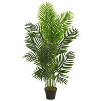 Artificial Tree -5 Foot Paradise Palm Tree