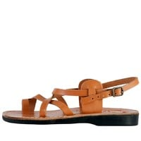 sjsmsandlw - Womens Jerusalem Sandal with Straps