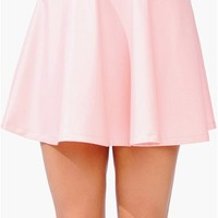Little Secrets Skirt - Pink