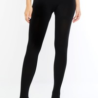 Galaxy Legging Boots - Black