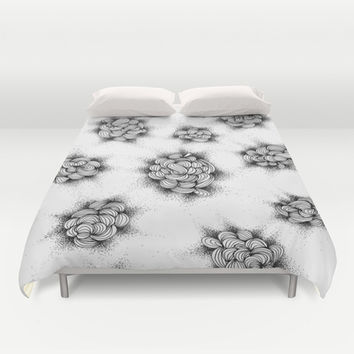 Knotty Duvet Cover by DuckyB (Brandi)