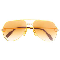 Cartier Vintage Reading Sunglasses - Farfetch