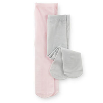 2-Pack Baby Tights