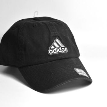 Adidas Climalite Weekend Warrior Cap Cotton Twill, Choose A Color